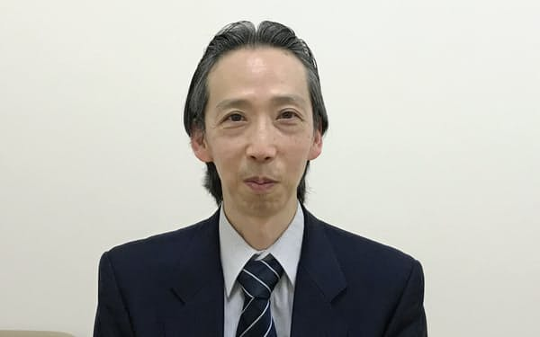 松本義之キャリア委員会委員長