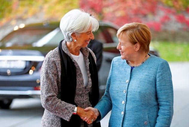 欧州中銀が追加緩和、資産買い取り枠を拡大