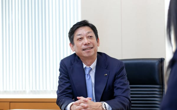 エーザイで社外取締役を務める角田大憲弁護士