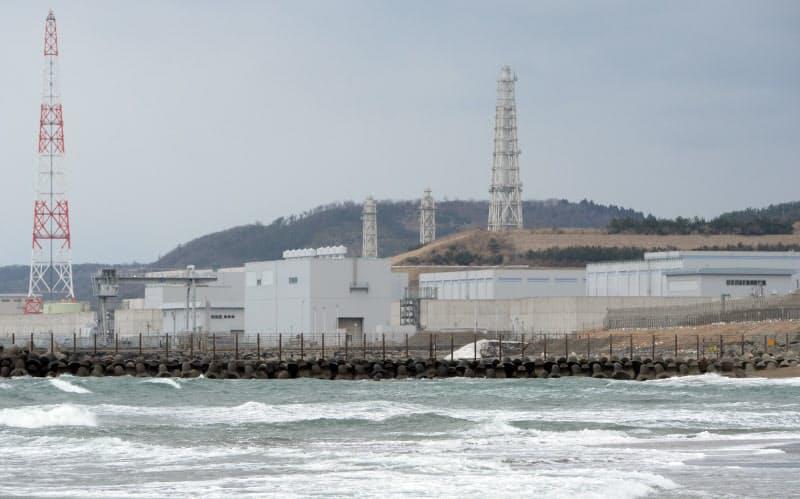 課税によって東京電力柏崎刈羽原子力発電所での使用済み核燃料保管期間を短くする狙いがある(東電柏崎刈羽原発)