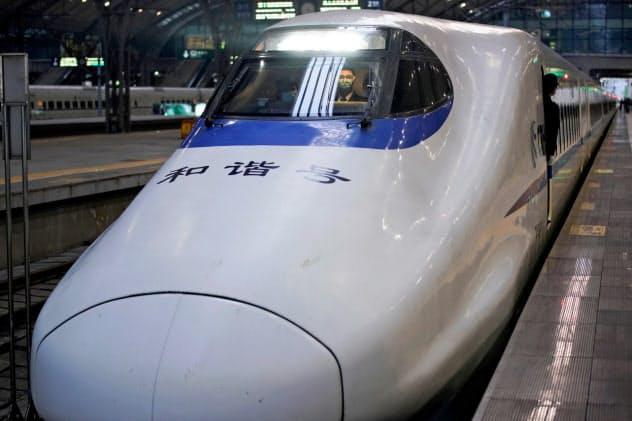 インドネシア、日本に高速鉄道参加打診へ 中国主導で遅れ