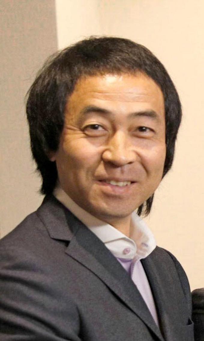 ワッキーさん、一時休養 中咽頭がん治療のため: 日本経済新聞