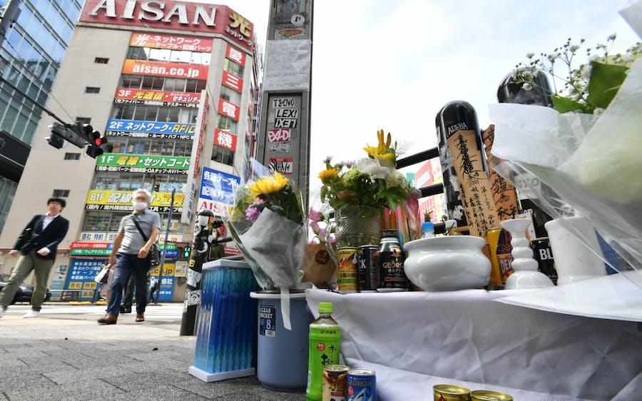 無差別の惨劇忘れない 秋葉原17人殺傷から12年: 日本経済新聞