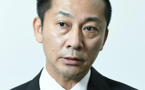 Bリーグの新チェアマンに就任予定の島田氏