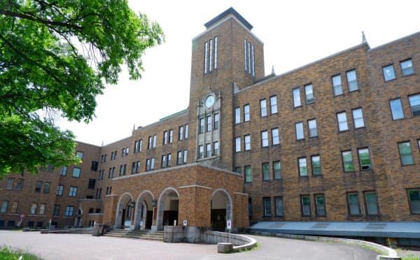 1位の北海道大学は「行動力」や「対人力」で高い評価を得た