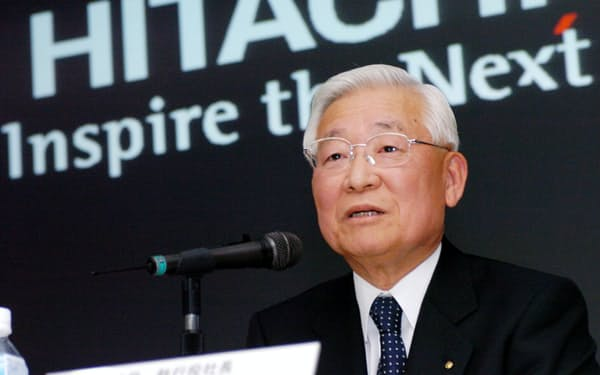 庄山悦彦氏(2004年)