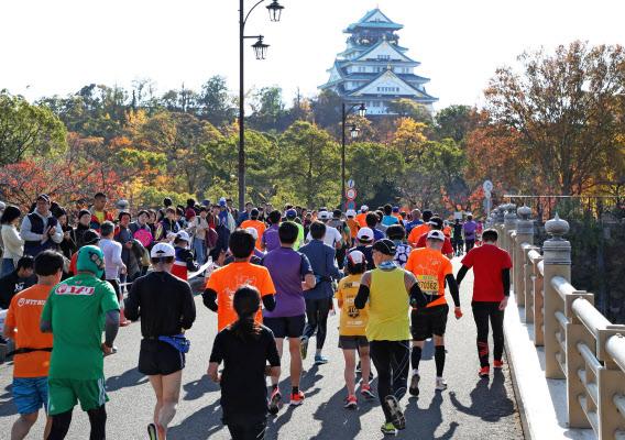 新型コロナ: 11月の大阪マラソン、中止決定 新型コロナの影響で: 日本 ...