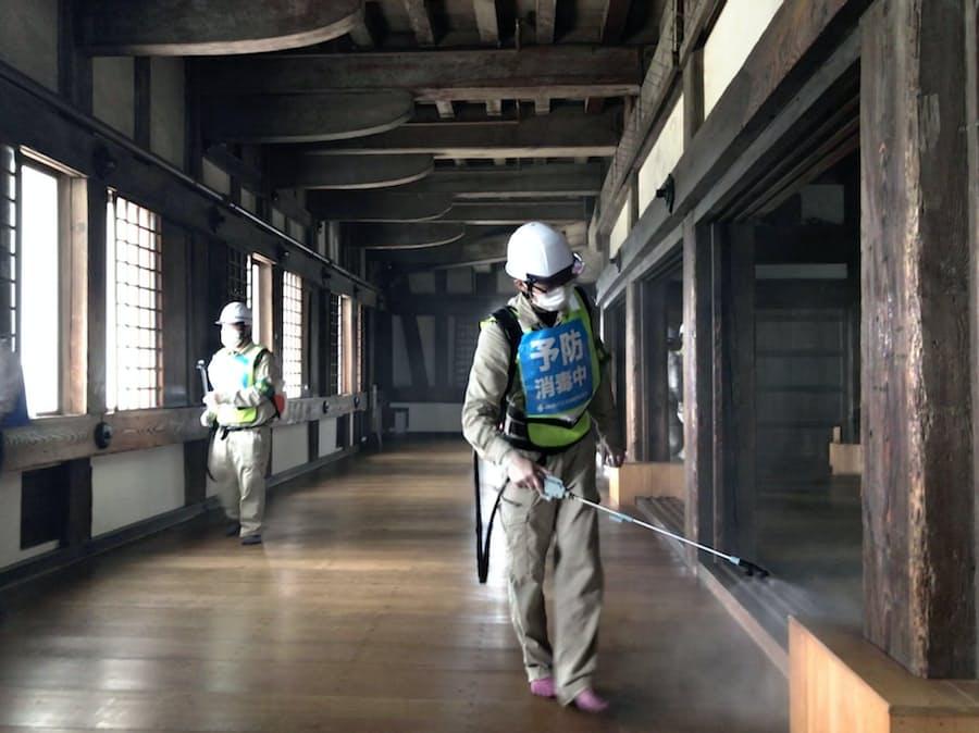 コロナ 者 姫路 感染