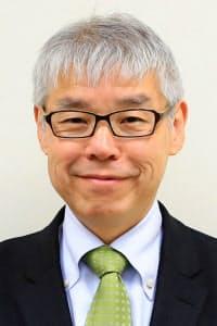 守島基博・学習院大教授