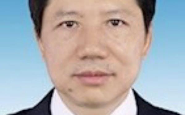 失脚した重慶市の鄧恢林・副市長兼公安局長