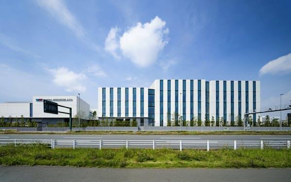 羽田イノベーションシティは7月3日、商業施設が先行開業する