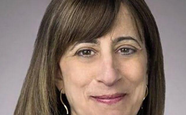 Wendy Cutler 米ジョージタウン大修士。TPPで対日交渉を担当した米通商代表部(USTR)次席代表代行などを経て、15年から現職。専門は貿易・投資など。