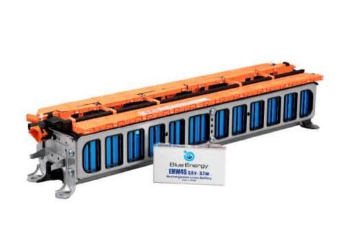 GSユアサとホンダの共同出資会社がトヨタのHV向けにリチウムイオン電池を製造する