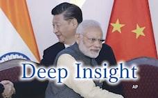 「コロナ不況」平和むしばむ 中国・インド紛争のわけ