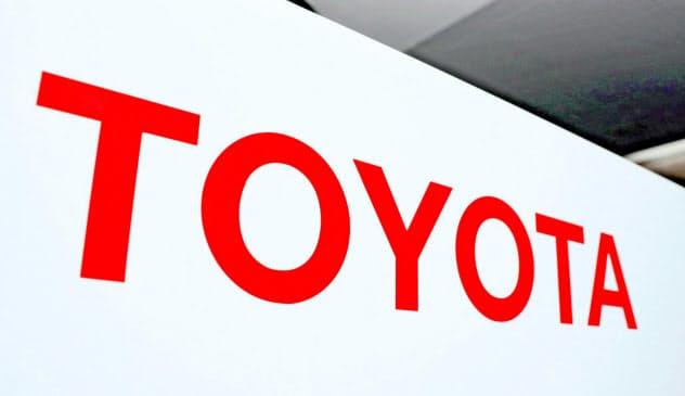 トヨタ自動車の国内生産は回復しつつある