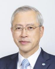 22日に就任した西日本高速道路の前川秀和社長