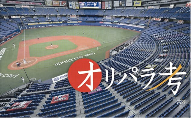プロ野球は19日に開幕したが、しばらくは無観客での開催が続く