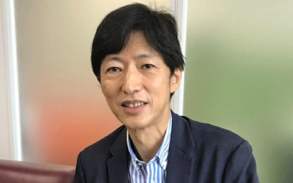 セゾン投信の中野氏
