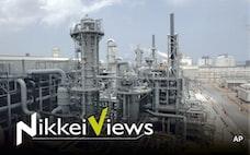 LNG1億トン超え、増産急ぐカタールの勝算
