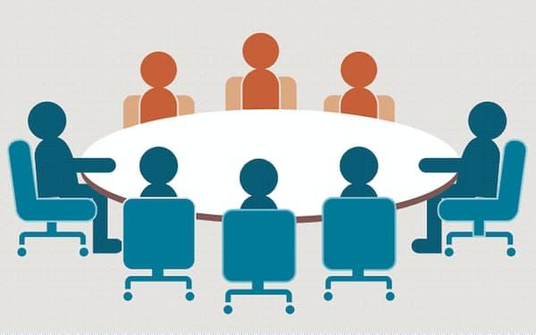 3月期決算の主要企業のうち、今年の株主総会後に女性取締役を置く割合は8割強と、昨年の7割から高まる見通しだ
