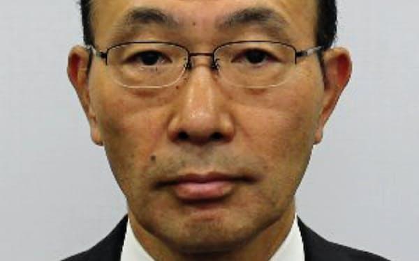 藤井健志氏