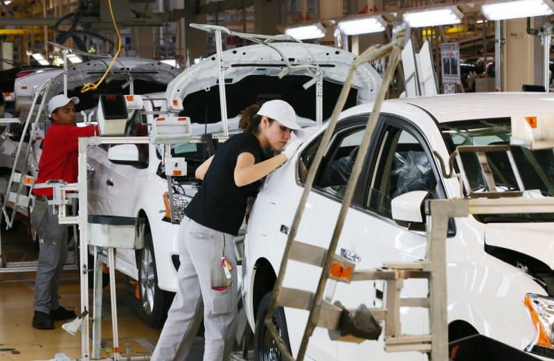 北米の新協定「USMCA]は自動車産業の供給網に多大な影響を与える