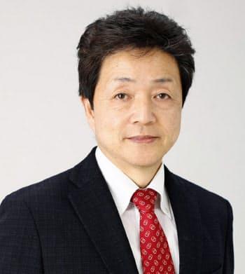同志社大政策学部の太田肇教授