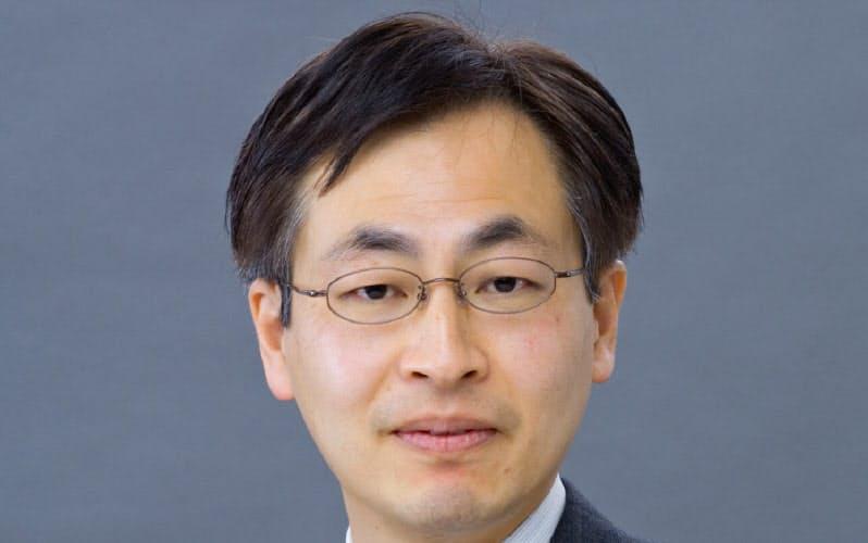 やまだ・ひさし 京大経卒、住友銀行(現三井住友銀行)入行。日本総合研究所に出向、19年から副理事長。専門は労働経済など。56歳。