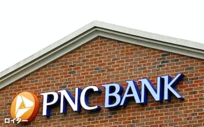 PNCファイナンシャルはBBVAの米事業を1兆2000億円で買収する=ロイター