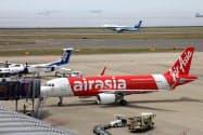 エアアジア・ジャパンは中部国際空港に本社を置く