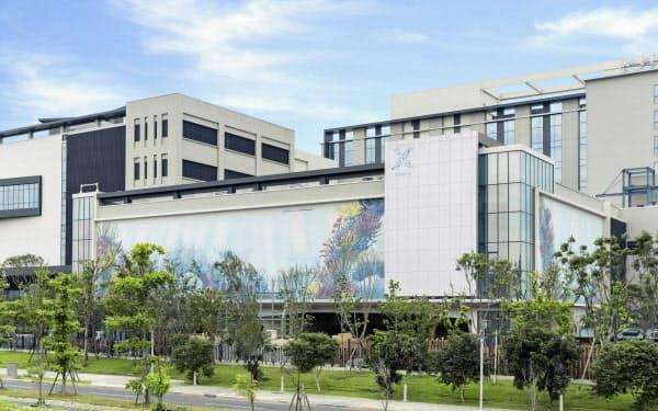 横浜八景島は初の海外水族館を台湾で開業する