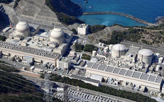 関西電力大飯原発、配管溶接部に亀裂 再稼働延期も|ナウティスニュース