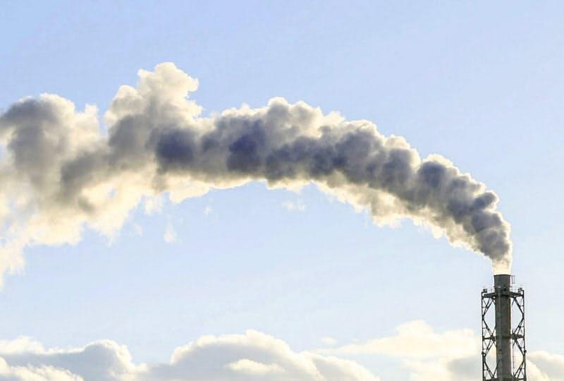 低効率型の石炭火力発電所の休廃止を促す