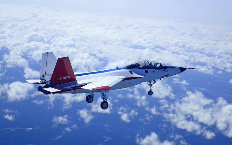 次期戦闘機、日米官民協議始動 年末に大枠の計画: 日本経済新聞