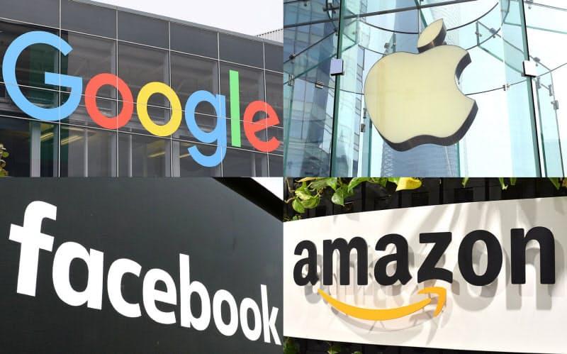 巨大IT企業に対するデジタル課税のルールづくりが難航している