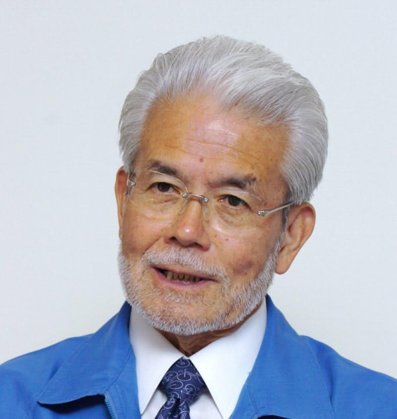 「世界のシマノ」ブランド築く 島野喜三氏死去