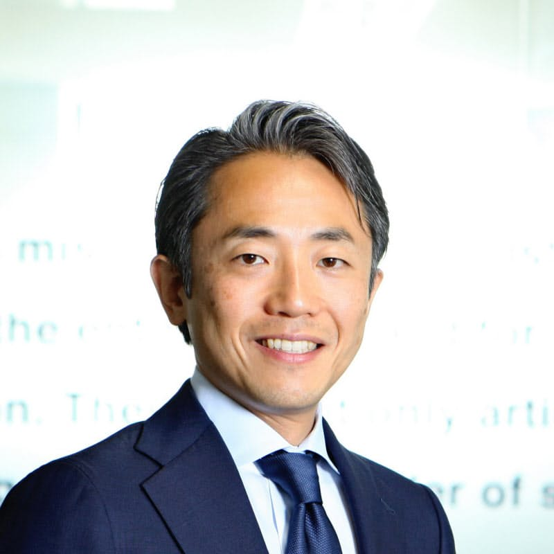 慶応イノベーション・イニシアティブの山岸社長