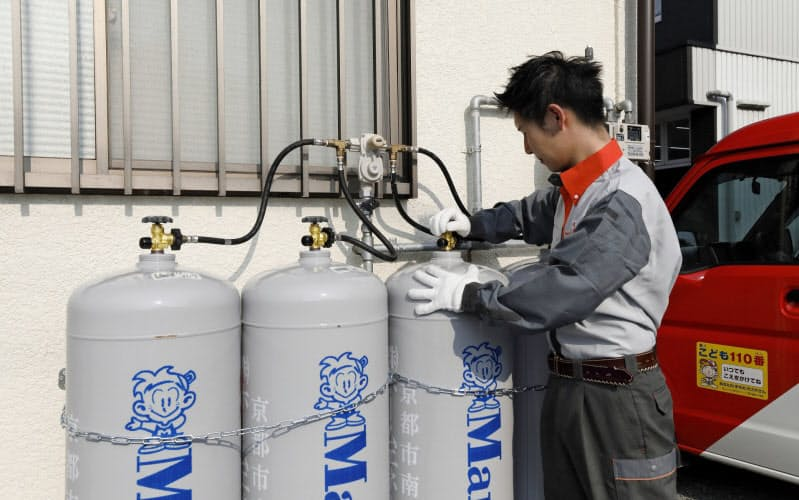 LPガスの警報器を糸口に家庭のIoT化を後押しする