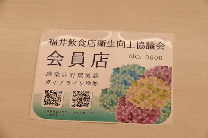コロナウイルス 福井