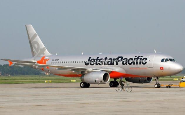 カンタス航空の合弁撤退でベトナムでは寡占がさらに進む=ロイター