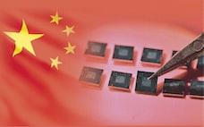 中国半導体企業、2.2兆円調達 米国対抗へ国産化加速