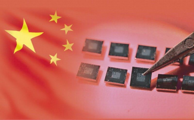 米国が仕掛ける「半導体戦争」に中国政府は危機感を持っている