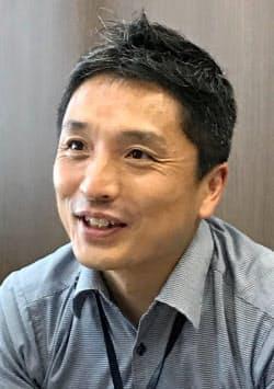 三菱UFJリサーチ&コンサルティングの宮下光宏主任研究員