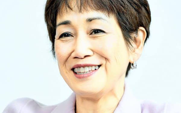 小林いずみ」のニュース一覧: 日本経済新聞
