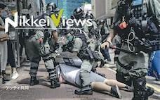 日本企業も「人権」問われる 米欧、香港問題で監視強化