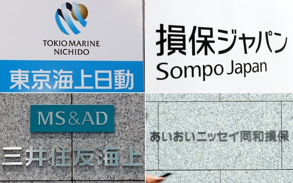 保険料は18年度の災害で被災地になった西日本を中心に大きく上がる見通し