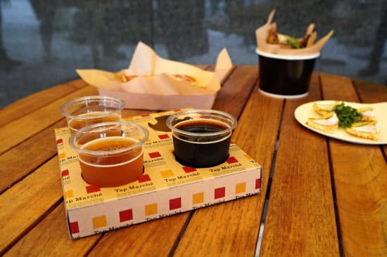 味の多様さと飲みやすさが支持され、クラフトビール市場は拡大する