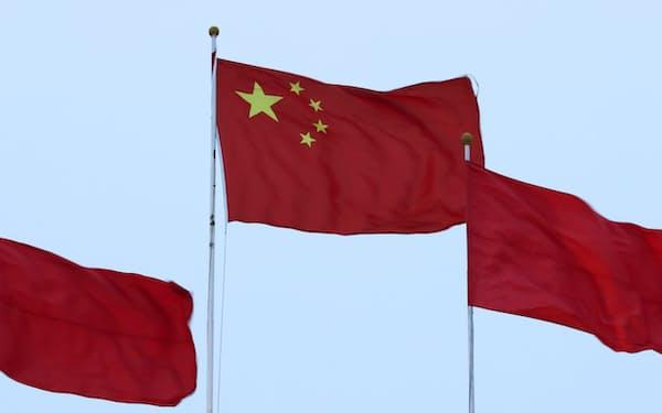 国際機関への中国の影響力拡大が目立っている