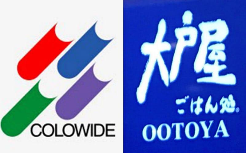 コロワイド、大戸屋にTOB 子会社化へ最大71億円