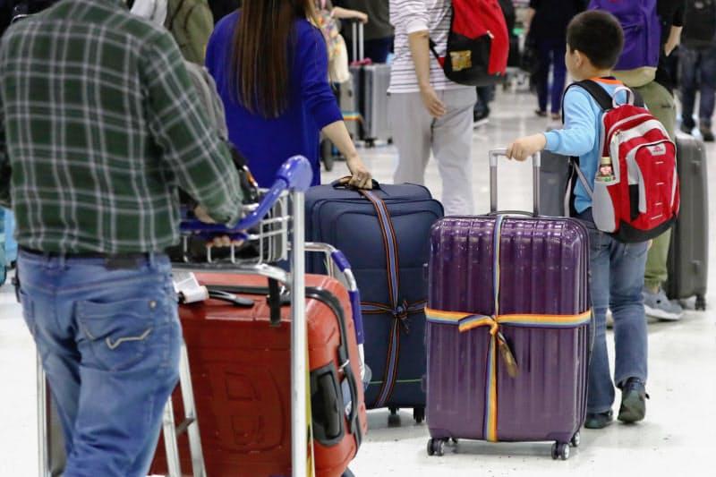 「GoTo」旅行補助、7月22日開始 予約済み分も対象に